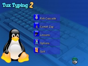 Scarica Tux Typing