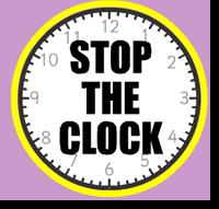 Ferma il tempo