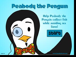 Il Pinguino Affamato