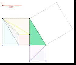 Puzzle di triangoli