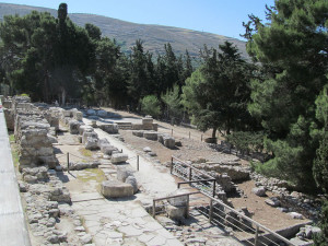 Creta giugno 2012 - Scavi - foto 4