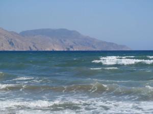 Creta giugno 2012 - il mare - foto 2