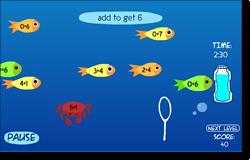 Operazioni con i Pesci