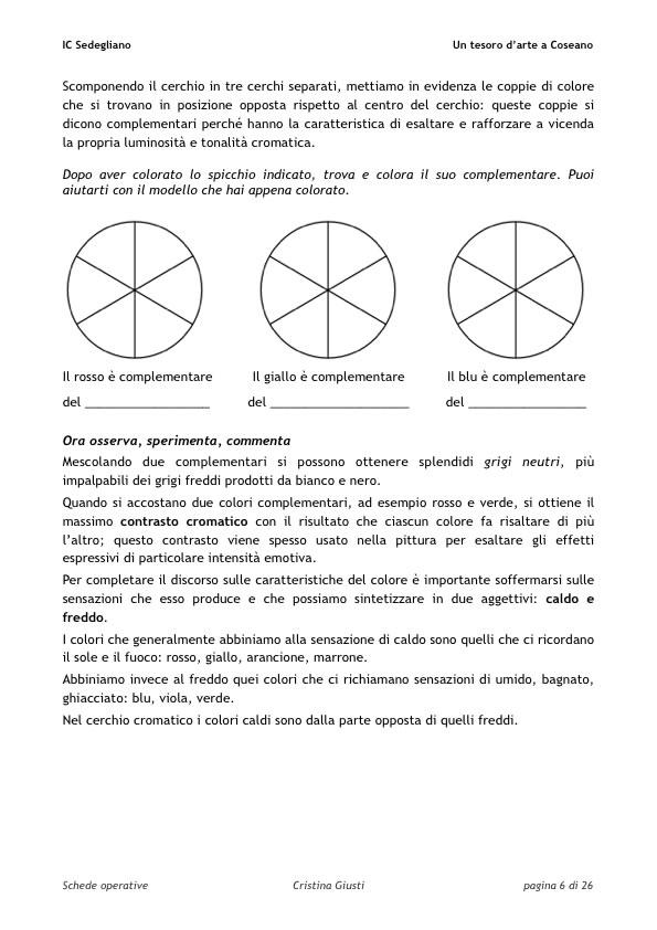 Estremamente Un tesoro d'arte a Coseano - La chiesetta di San Rocco | Schede  DC58