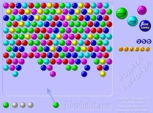 bubble-shooter