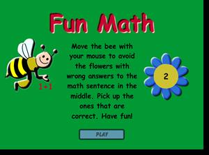 L'ape matematica
