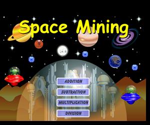 SpaceMining