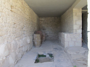 Creta giugno 2012 - Scavi - foto 1