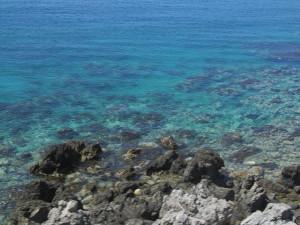 Creta giugno 2012 - il mare