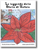 La Leggenda Della Stella Di Natale Scuola Primaria.Ic Basiliano E Sedegliano La Leggenda Della Stella Di Natale