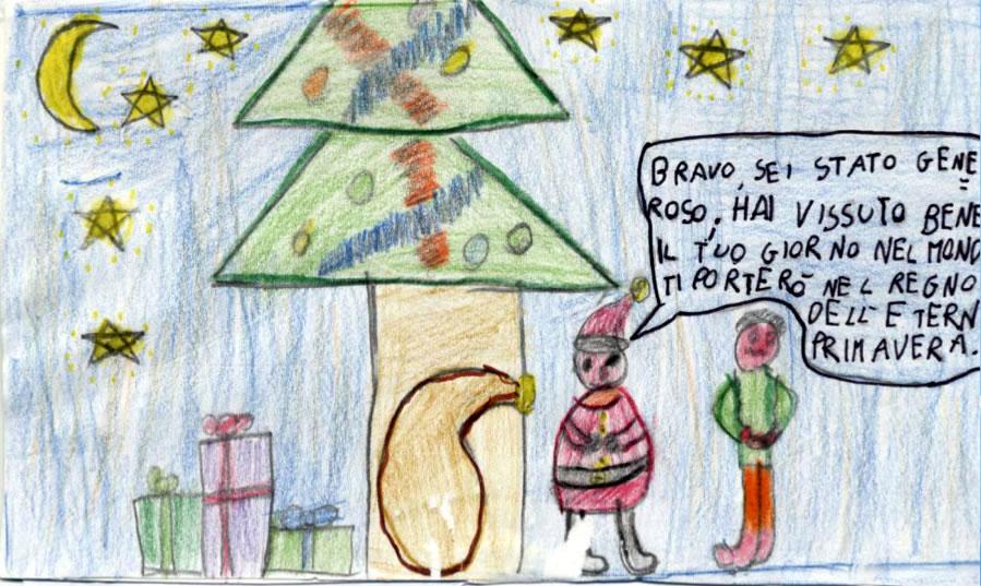 La Leggenda Della Stella Di Natale Scuola Primaria.Ic Basiliano E Sedegliano La Leggenda Della Stella Di Natale 22