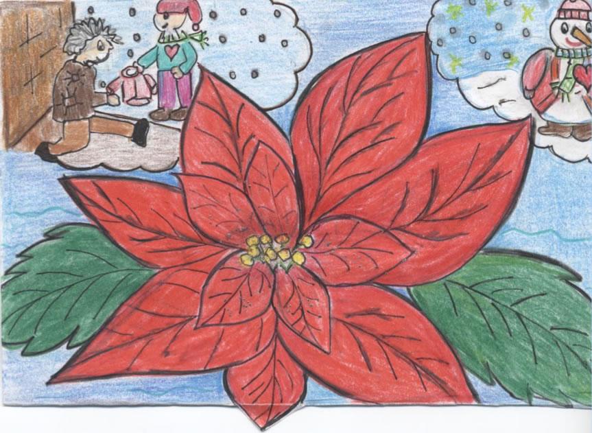 La Leggenda Della Stella Di Natale Scuola Primaria.Ic Basiliano E Sedegliano La Leggenda Della Stella Di Natale 25